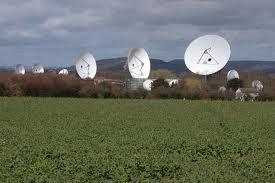 Satellite Earth system