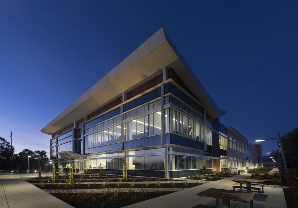 Lockheed Martin's Advanced Technology Center