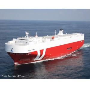 KVH TracPhone V7 Commercial Vessel