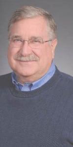 Vern Fotheringham, CEO of Kymeta