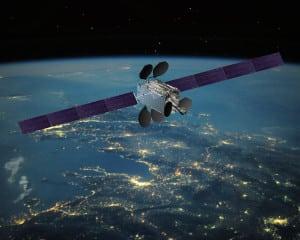 EpicNG satellite Intelsat