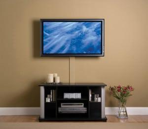 flat screen TV Legrand