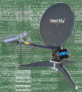 iNetVu FLY-75V C-COM