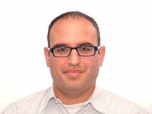 Ohad Har-Lev RRsat