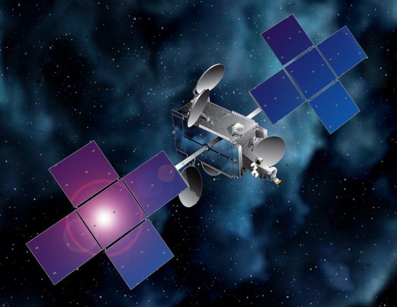 Eutelsat 65 west A