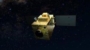 Astrobus satellite