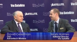 David Gelerman interview SATELLITE