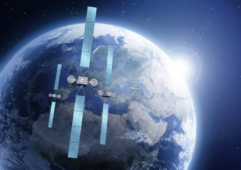 Hot Bird Eutelsat