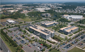 Orbital Sciences Dulles Headquarters