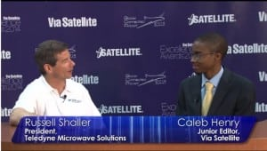 Russell Shaller interview SATELLITE