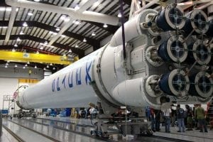 SpaceX Falcon 9 EELV