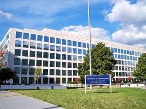 FAA Headquarters Building