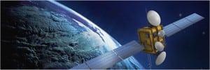 GeoMetWatch orbiter rendition