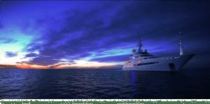 MTN Yacht Maestro