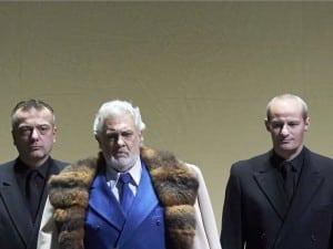 Nabucco Wiener Staatsoper