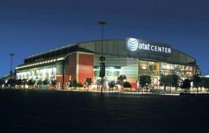 AT&T Center ATG