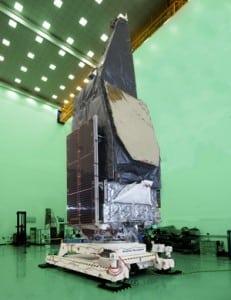 702hp satellite
