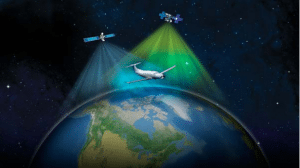 ViaSat in-flight network Switching aircraft