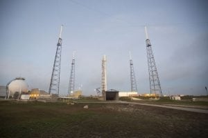 SpaceX Orbcomm OG2