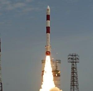ISRO PSLV India