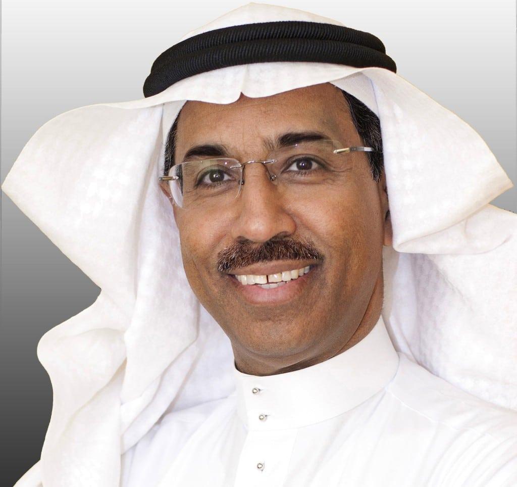 Arabsat CEO Talks Potential LEO Plans