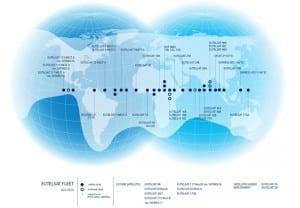 Eutelsat 3B Sea Launch