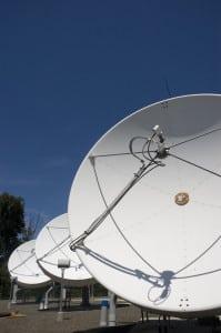 Iridium's satellite network operations center (SNOC). Photo: Iridium