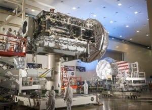 MUOS Lockheed Martin