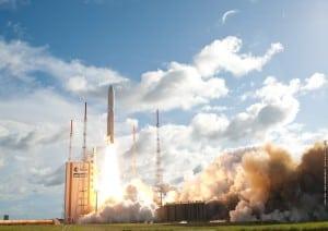 Ariane 5 Arianespace