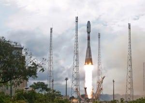 O3b Arianespace MEO
