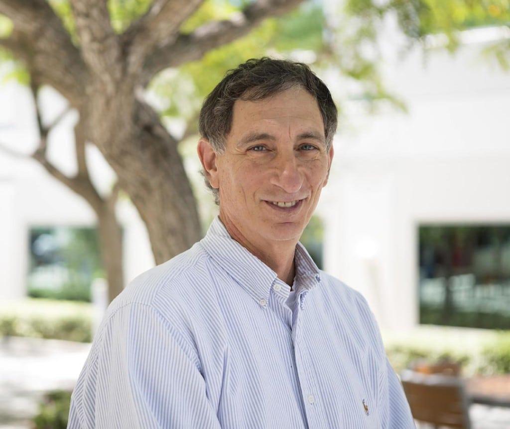 Mark Dankberg CEO of ViaSat