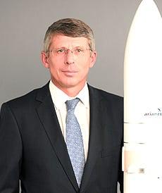 Airbus Safran Launch
