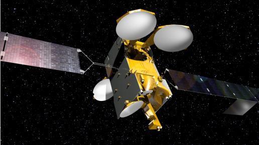 Eutelsat MultiChoice DStv