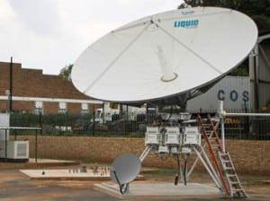 Liquid Telecom Eutelsat