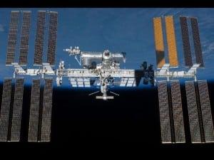 ISS NanoRacks HoPS
