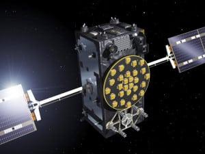 Galileo ESA Soyuz