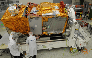 Airbus Sentinel 2A
