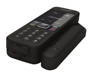 Inmarsat IsatPhone Colombia