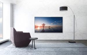 A Panasonic 4KTV. Photo: Panasonic