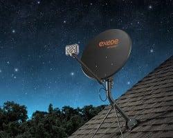Exede ViaSat broadband