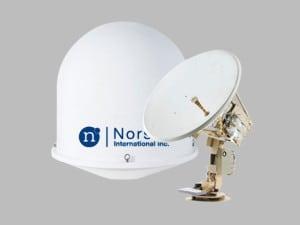 Norsat MarineLink COM10X