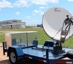 VSAT SCS Networks, Inc.