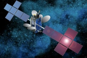 Intelsat 36 SSL