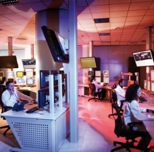 Telespazio DLR Galileo