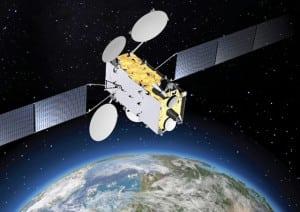 SGDC satellite AEB Brazil