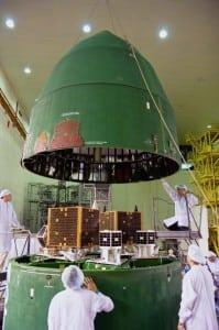 SpaceQuest Dnepr
