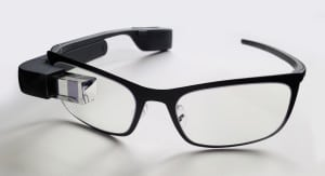 Google Glass Avanti