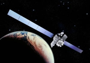 Inmarsat GX Global Xpress