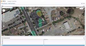 IRISmaps geospatial data