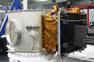 OG2 Orbcomm SNC SpaceX